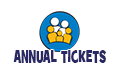 Annual Tickets